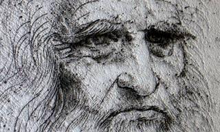 15 ציטוטים מחכימים ומעוררי השראה של לאונרדו דה וינצ'י