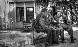 לקט בדיחות על בעיות של מבוגרים