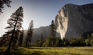 20 סרטונים של מקומות מדהימים מהעולם באיכות 8K מתקדמת