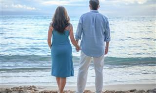 """12 פרטים שאתם צריכים לדעת על בן הזוג וזוגיות טובה לפי ד""""ר פיל"""