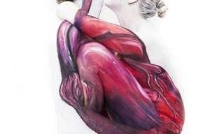 אוסף ציורי גוף מדהימים