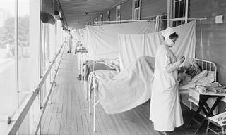 מהי מגפת השפעת הספרדית והאם ניתן ללמוד ממנה על נגיף הקורונה?