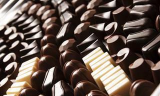 איזה שוקולד הכי בריא עבורכם ואיך הוא יכול למנוע מכם מחלות?