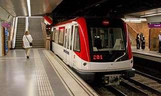 התניידות חכמה בתחבורה ציבורית במגוון ערים באירופה