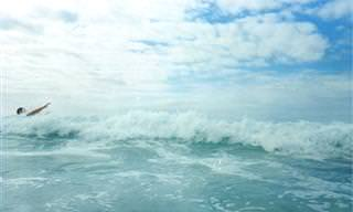 עצות חשובות למניעת טביעה בים או בבריכה ולסיוע בשעת חירום
