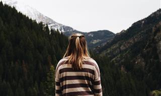 10 סיבות למה להיות לבד יעשה לכם רק טוב