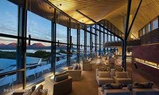 מלון סוויטות יפהפה באוסטרליה!