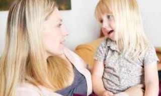 הקשר בין טיפוח הילד לגודל המוח שלו