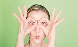 5 מאכלים שגורמים לנפיחות בעיניים, ו-5 שמורידים אותה
