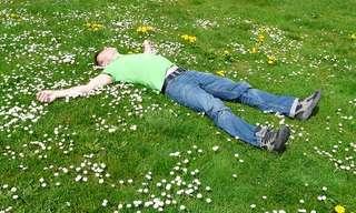 דברים מרתקים שלא ידעתם על שינה