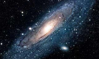 מצגת אינטראקטיבית של קנה המידה ביקום