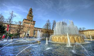 11 מקומות ואטרקציות שכדאי להכיר במילאנו