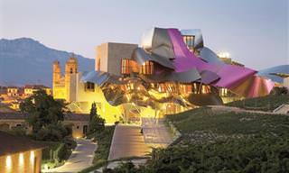 8 אתרים מומלצים מרחבי העולם לחובבי יינות