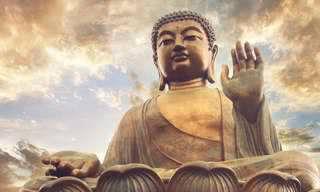 15 פניני חוכמה מפי בודהה