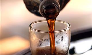 10 דברים חיוביים שיקרו לגופכם כשתפסיקו לשתות משקאות קלים