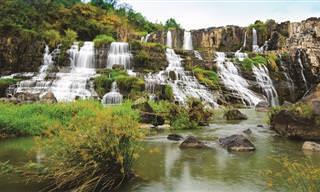 12 המקומות היפים והטבעיים בעולם שטרם יצא לכם להכיר