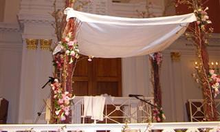 החתונה של המיליונר היהודי - בדיחה נהדרת!