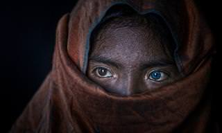 20 תמונות של נשים חזקות מרחבי העולם