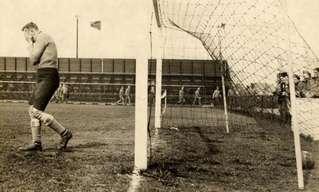 תמונות היסטוריות של הכדורגל ההולנדי