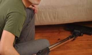 זוגות שמתחלקים בעבודות הבית עושים פחות סקס