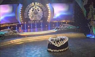 צפו במופע ריקוד מדהים ומתואם להפליא שפשוט יהפנט אתכם