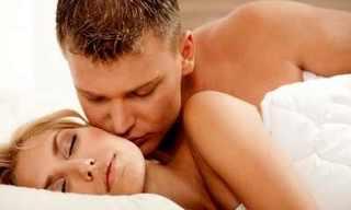 חלומות סקס נפוצים - מה המשמעות שלהם?
