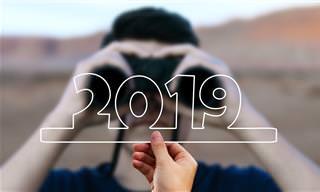 קרה או לא קרה: מה אתם יודעים על 2019?