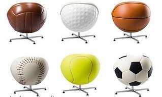 ספורטאי הכורסא - זה בשבילכם!
