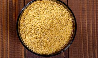 8 סגולות מדהימות של זרעי הדוחן וכיצד לצרוך אותם