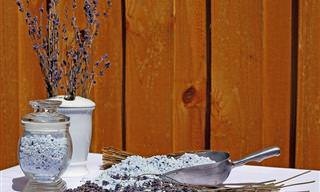 5 גרסאות ביתיות למרככי כביסה