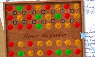 כפתורים - אתגר חשיבה מעניין!