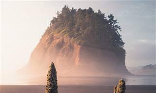 """18 תמונות טבע מדהימות שיראו לכם עד כמה יפה ארה""""ב"""