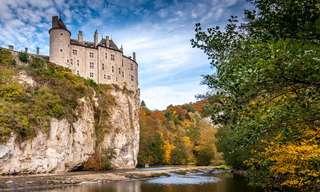 15 מהטירות היפות ביותר באירופה