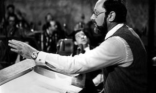 לא רק צ'ייקובסקי: אוסף מעורר השראה של מיטב המלחינים הרוסים