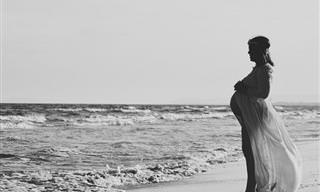 נקודות לחיצה יעילות להקלת כאבי היריון