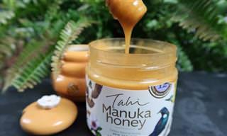 דבש מאנוקה – יתרונות בריאותיים וכיצד לזהות מקורי