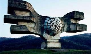 האנדרטאות האבודות של מלחמת העולם השנייה