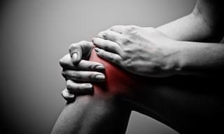 7 תרגילים מעולים למניעת כאבי ברכיים