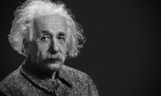 בדיחה מעולה על אלברט איינשטיין והנהג שלו