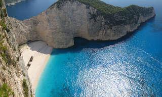 10 חופים עוצרי נשימה!