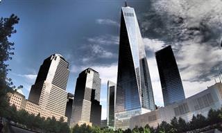 13 מפלאי האדריכלות של ניו יורק