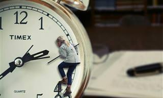 5 טכניקות יעילות לניהול זמן נכון
