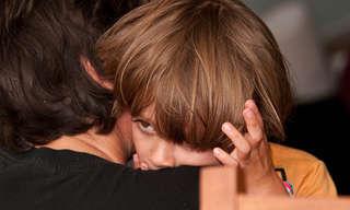 כיצד לעזור לילדים להתמודד עם הגירושין