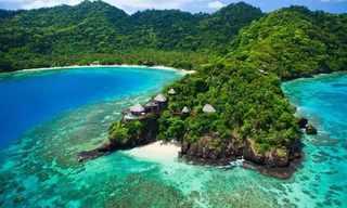 האיים הפרטיים המדהימים ביותר בעולם