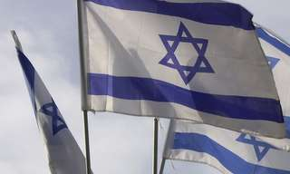 """""""אל תירא ישראל""""קרוליין גליק"""