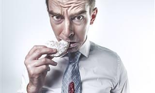 9 דברים שאסור לעשות על בטן ריקה (ו-2 שדווקא מומלץ)
