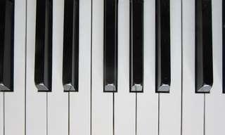 הפסנתר הוירטואלי - הופך כל חובבן למקצוען