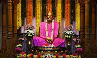 16 ציטוטים מחכימים מפי מורים רוחניים הודיים