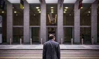 סיפור ההצלחה הגדול של איש העסקים הכושל