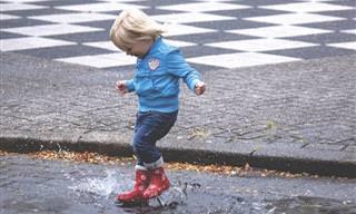 7 דרכים יצירתיות להעסיק את הילדים בחורף